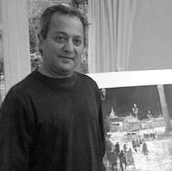 Nagib Karsan Dart Gallery