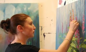 Anna Perlin